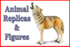 Animal Replicas & Figures