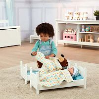 Bunk Beds Doll Play