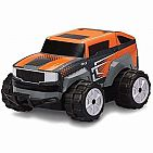 Orange SUV Mega Morph 2.4 GHZ