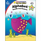 Alphaet Sounds and Pictures PK-K