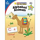 Alphabet Animals Grade PK-K