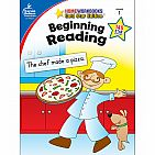 Beginning Reading Workbook Grade 1