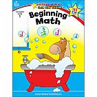 Beginning Math Workbook Grade 1