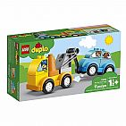 Duplo - My First Tow Truck