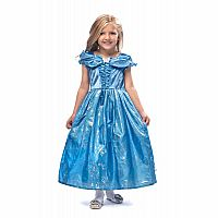 Cinderella Butterfly Dress - Medium