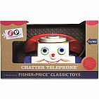 Chatter Telephone Fisher Price