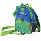 Dinosaur Zoo Safety Harness & Backpack