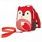 Fox Zoo Safety Harness & Backpack