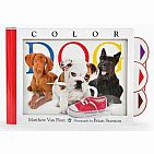 Color Dog (board book)