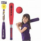 Jumbo Bat And Ball Set
