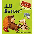 All Better! board book