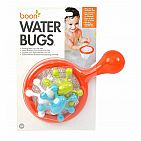 Water Bugs - Floating Bath Toys with Net