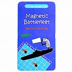 Magnetic Travel Battleship