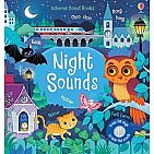 Night Sounds board book