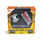 HEXBUG BattleBots Rivals Witch Doctor & Bronco