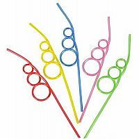 Loop Silly Straws