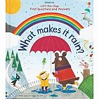 1st LTF Q&A What Makes A Rainbow board book