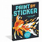 Paint by Sticker: Original Paperback