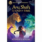 Aru Shah and the End of Time #1 Paperback