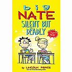 Big Nate: Silent But Deadly (Volume 18) Paperback
