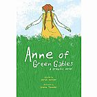 Anne of Green Gables: A Graphic Novel Paperback