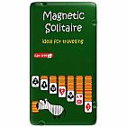 Magnetic Travel Solitaire