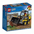 City - Construction Loader