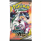 Cosmic Eclipse Booster PKM