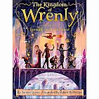 The Kingdom of Wrenly Book 6 Beneath the Stone Forest Paperback