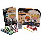 Chemistry Bar Science Kit