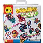 Shrinky Dinks - Good Time Jewelry
