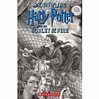 Harry Potter and the Goblet of Fire #4 Paperback