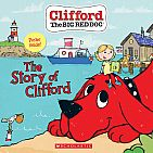 Clifford: The Story of Clifford Paperback
