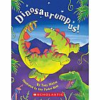 Dinosaurumpus! Board Book