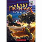 The Last Firehawk #3: The Whispering Oak Paperback