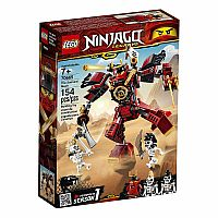 Ninjago - The Samurai Mech