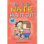 Big Nate: Hug It Out! (Volume 21) Paperback
