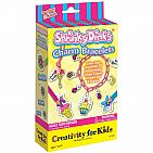 Charm Bracelets - Shrinky Dinks