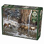 Spirit of the Rockies Puzzle