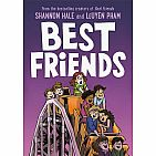 Best Friends (Real Friends) Paperback