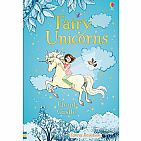 Fairy Unicorns: Cloud Castle  Paperback
