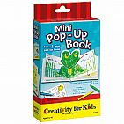 Mini Pop Up Book