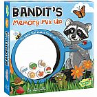Bandit's Memory Mix-Up