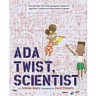 Ada Twist, Scientist Hardcover