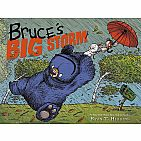 Bruce's Big Storm (Mother Bruce Series) Hardcover