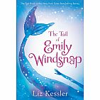 The Tail of Emily Windsnap Paperback