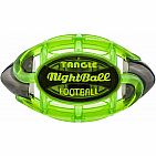 FOOTBALL SMALL GREEN  NIGHTBALL