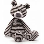 Zag Teddy Bear
