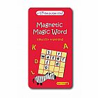 Magnetic Travel Magic Word Game