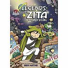 Legends of Zita the Spacegirl Paperback